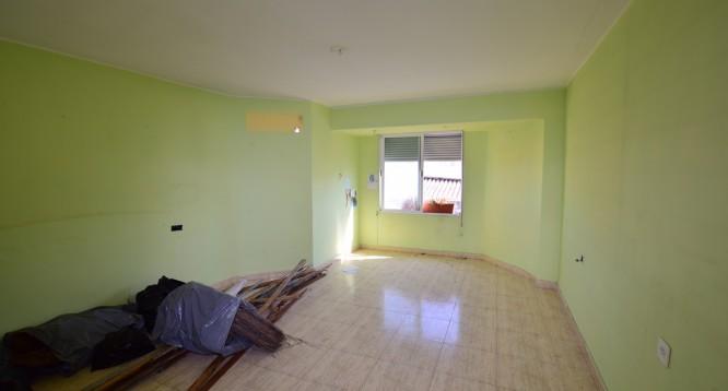 Apartamento Santa Catalina en Teulada (20)