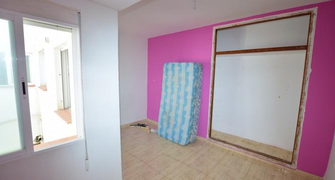 Apartamento Santa Catalina en Teulada (25)