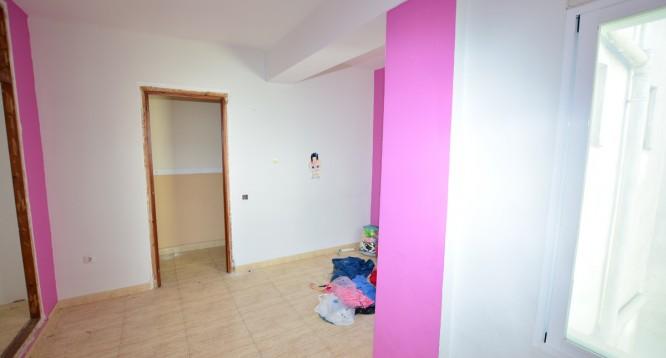 Apartamento Santa Catalina en Teulada (26)
