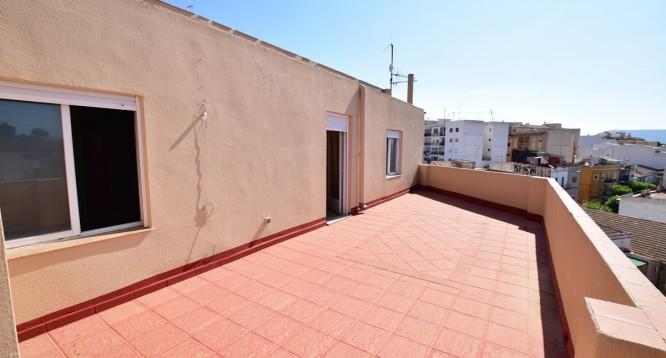 Apartamento Santa Catalina en Teulada (3)