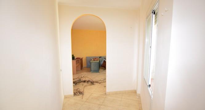 Apartamento Santa Catalina en Teulada (30)