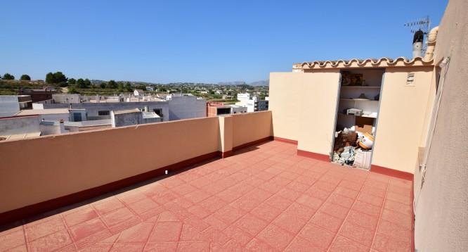 Apartamento Santa Catalina en Teulada (34)