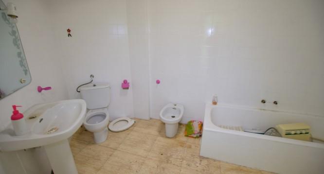 Apartamento Santa Catalina en Teulada (7)