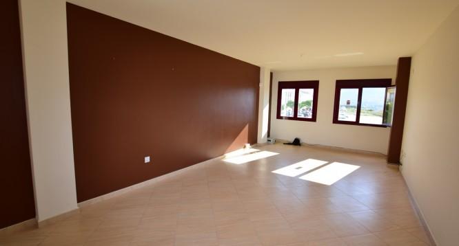 Apartamento Xabia en Benissa (1)