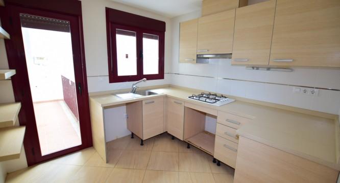 Apartamento Xabia en Benissa (2)