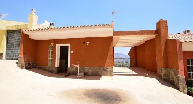 Bungalow Almedia en Callosa d'en Sarria (3)