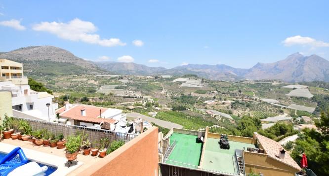 Bungalow Almedia en Callosa d'en Sarria (9)