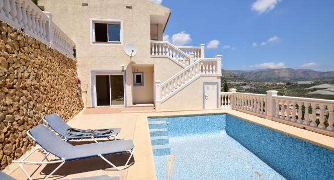 Villa Almedia en Callosa d'en Sarria (1)
