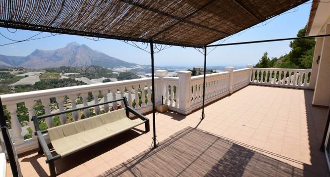 Villa Almedia en Callosa d'en Sarria (17)