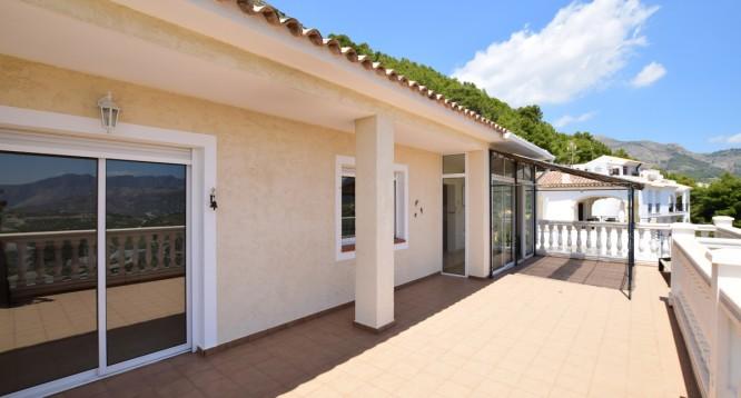 Villa Almedia en Callosa d'en Sarria (19)