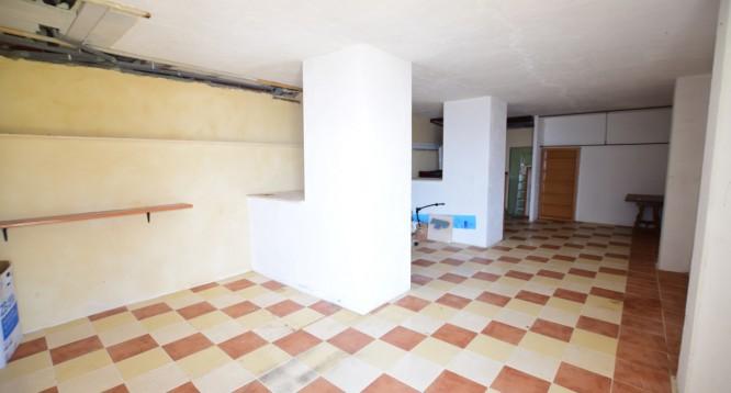 Villa Almedia en Callosa d'en Sarria (2)
