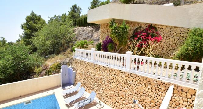 Villa Almedia en Callosa d'en Sarria (20)