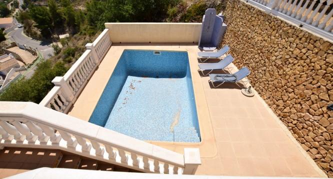 Villa Almedia en Callosa d'en Sarria (21)