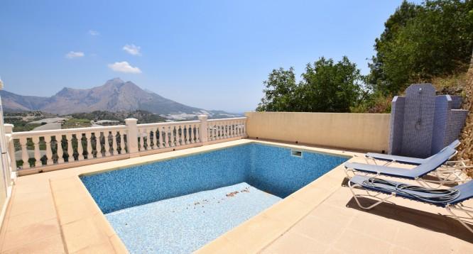 Villa Almedia en Callosa d'en Sarria (37)