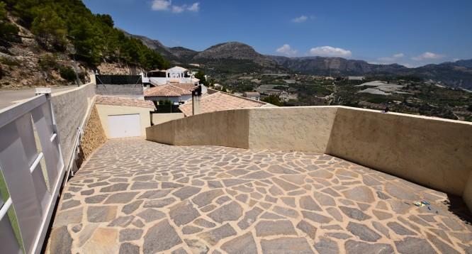Villa Almedia en Callosa d'en Sarria (4)
