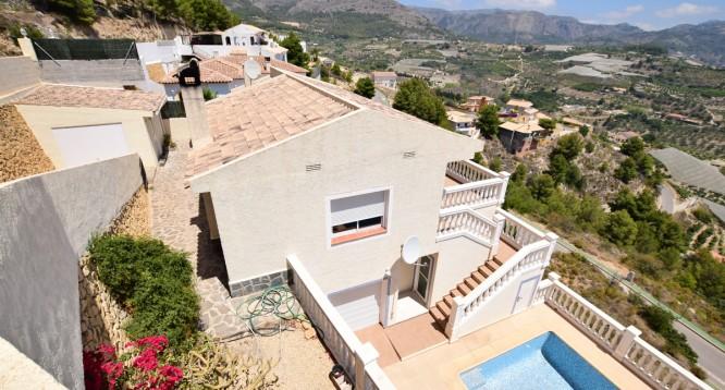 Villa Almedia en Callosa d'en Sarria (5)