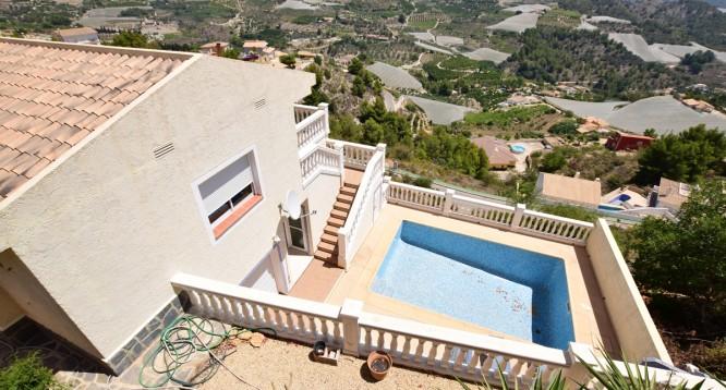 Villa Almedia en Callosa d'en Sarria (6)