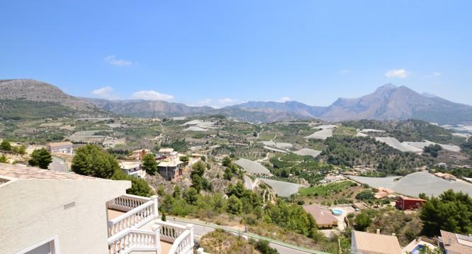 Villa Almedia en Callosa d'en Sarria (8)