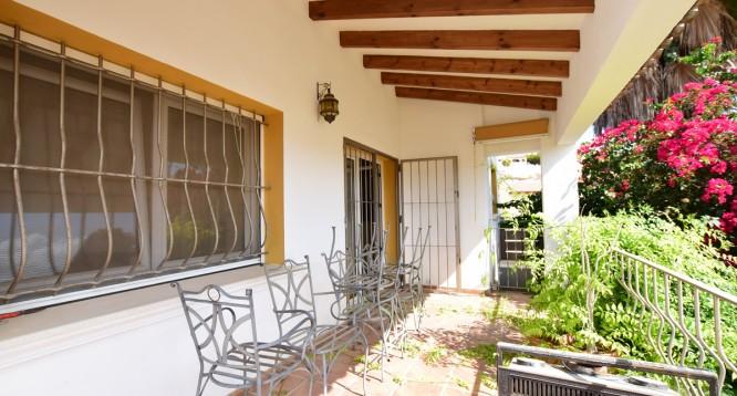 Villa La Pinada en Benitachell (19)