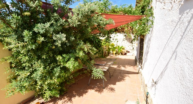 Villa La Pinada en Benitachell (21)