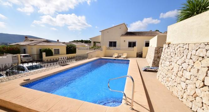 Villa La Pinada en Benitachell (22)