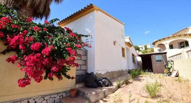 Villa La Pinada en Benitachell (30)