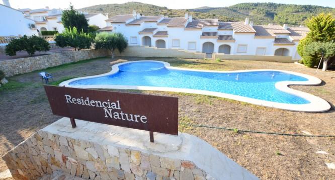 Adosados Residencial Nature en Benitachell (7)