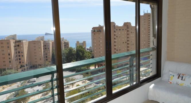 Apartamento Coblanca 32 en Benidorm (1)