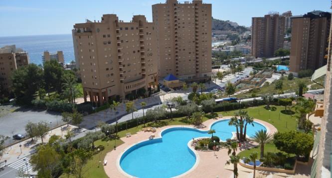 Apartamento Coblanca 32 en Benidorm (10)
