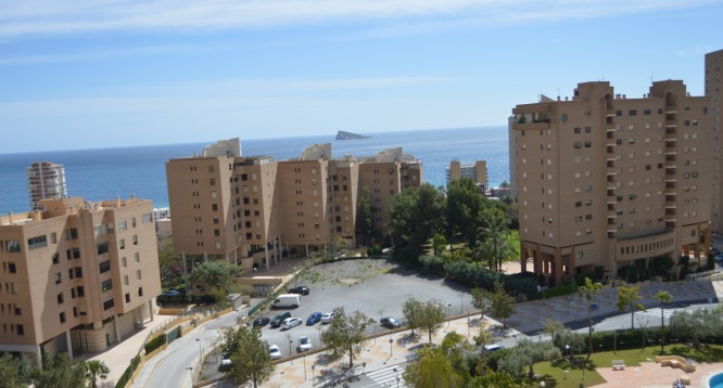 Apartamento Coblanca 32 en Benidorm (11)