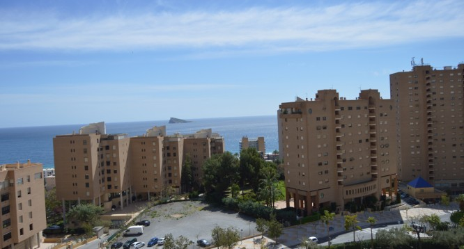 Apartamento Coblanca 32 en Benidorm (12)