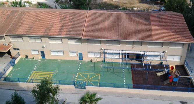 Apartamento Coblanca 32 en Benidorm (43)