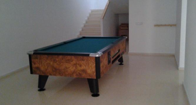 Apartamento Coblanca 32 en Benidorm (50)