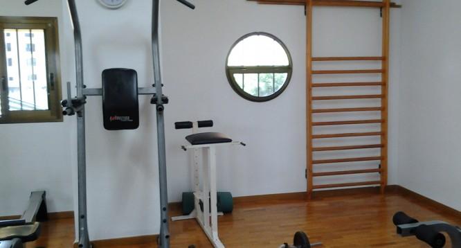 Apartamento Coblanca 32 en Benidorm (62)