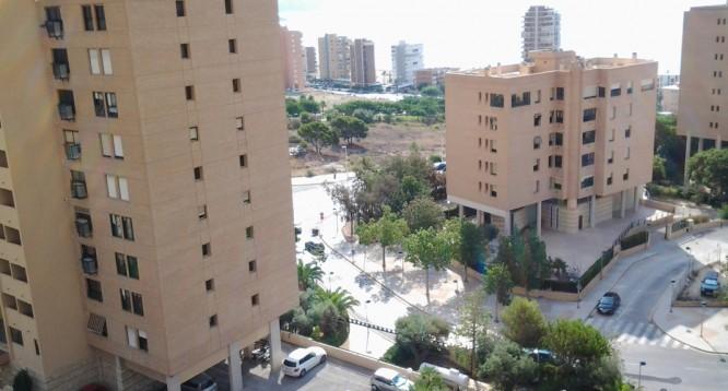 Apartamento Coblanca 32 en Benidorm (68)
