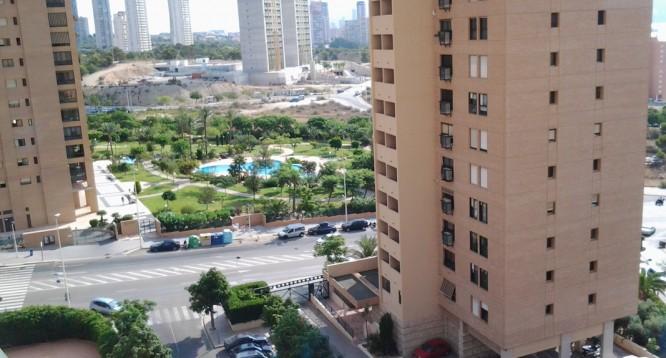 Apartamento Coblanca 32 en Benidorm (71)