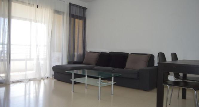 Apartamento Coblanca 32 en Benidorm (75)