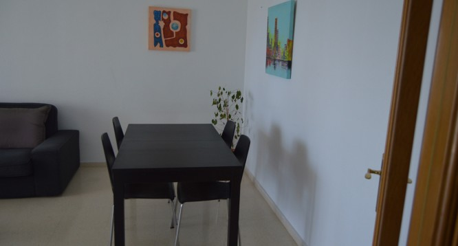 Apartamento Coblanca 32 en Benidorm (77)