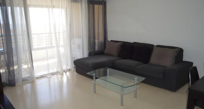 Apartamento Coblanca 32 en Benidorm (78)