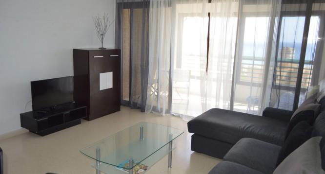 Apartamento Coblanca 32 en Benidorm (79)