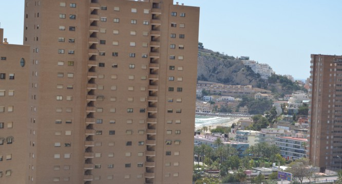 Apartamento Coblanca 32 en Benidorm (8)