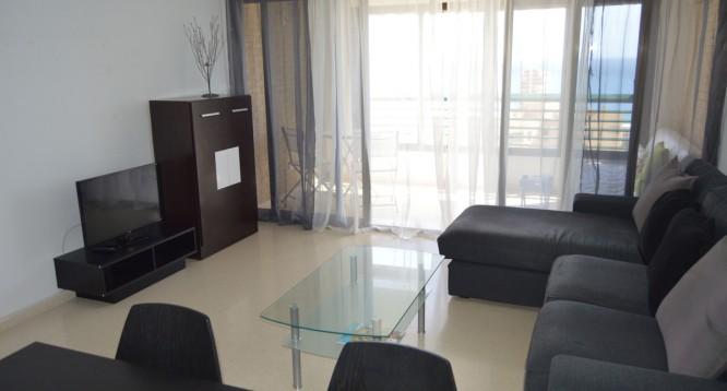 Apartamento Coblanca 32 en Benidorm (80)