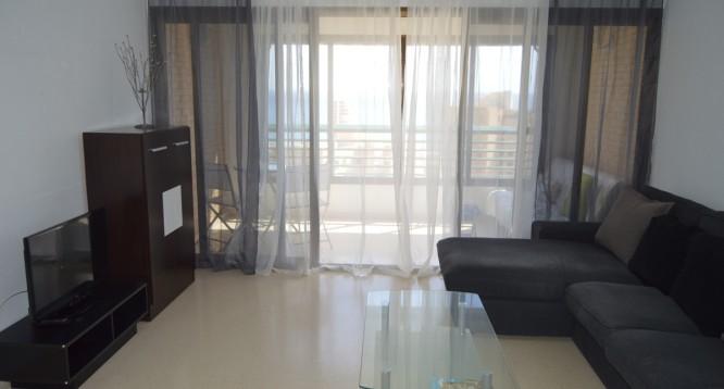 Apartamento Coblanca 32 en Benidorm (81)