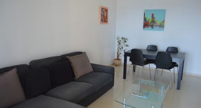 Apartamento Coblanca 32 en Benidorm (84)