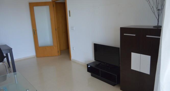 Apartamento Coblanca 32 en Benidorm (85)