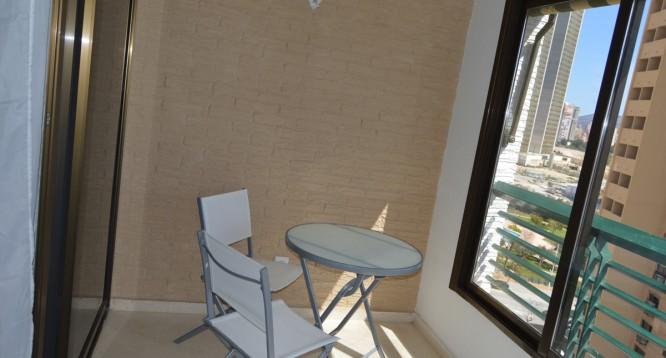 Apartamento Coblanca 32 en Benidorm (86)