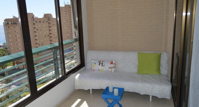 Apartamento Coblanca 32 en Benidorm (87)