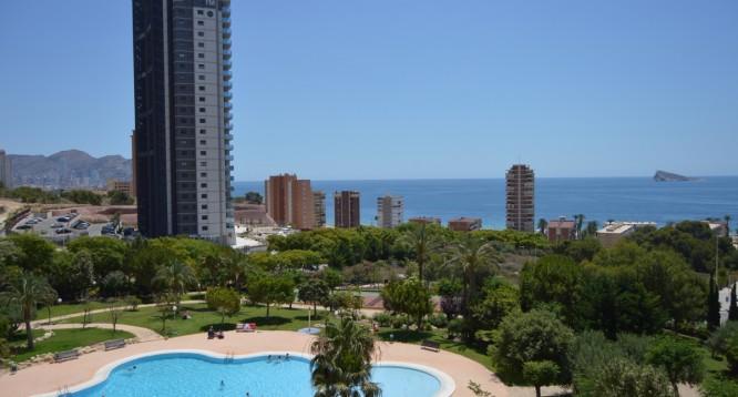 Apartamento Coblanca 40 at en Benidorm (1)