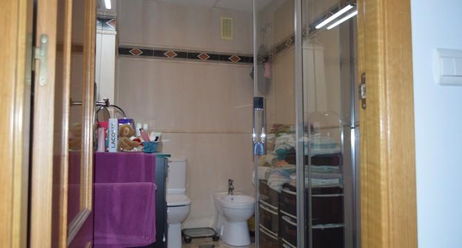 Apartamento Coblanca 40 at en Benidorm (110)