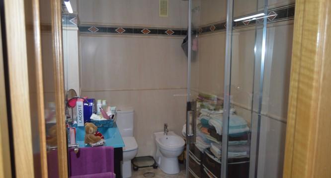 Apartamento Coblanca 40 at en Benidorm (111)